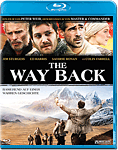The Way Back - Der lange Weg Blu-ray