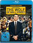 The Wolf of Wall Street Blu-ray (Blu-ray Filme)