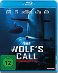 The Wolf's Call: Entscheidung in der Tiefe Blu-ray