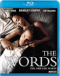 The Words - Der Dieb der Worte Blu-ray