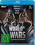 The World Wars Blu-ray (2 Discs)