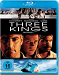 Three Kings Blu-ray (Blu-ray Filme)