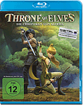 Throne of Elves: Die Chroniken von Altera Blu-ray