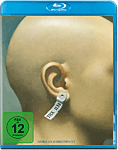 THX 1138 - Director's Cut Blu-ray (Blu-ray Filme)