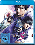 Tokyo Ghoul S: The Movie Blu-ray