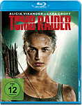 Tomb Raider (2018) Blu-ray