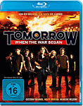 Tomorrow when the War began Blu-ray