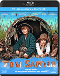 Tom Sawyer (2011) Blu-ray