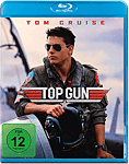 Top Gun Blu-ray (Remastered)