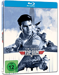 Top Gun - Limited Steelbook Edition Blu-ray
