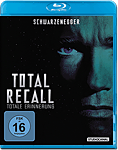 Total Recall: Totale Erinnerung Blu-ray