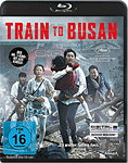 Train to Busan Blu-ray