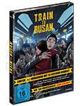 Train to Busan - Limited Mediabook Edition Blu-ray (2 Discs)
