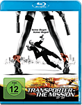 Transporter 2: The Mission Blu-ray