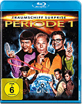 (T)Raumschiff Surprise: Periode 1 Blu-ray