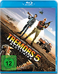 Tremors 5: Blutlinien Blu-ray
