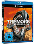Tremors - The Complete Collection Blu-ray (6 Discs)