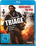 Triage Blu-ray