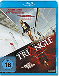 Triangle: Die Angst kommt in Wellen Blu-ray