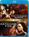 Die Tribute von Panem: The Hunger Games & Catching Fire Blu-ray (2 Discs)