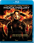 Die Tribute von Panem: Mockingjay Teil 1 - Fan Edition Blu-ray