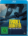 Trollhunter Blu-ray