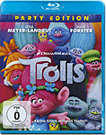 Trolls - Party Edition Blu-ray