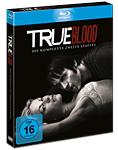 True Blood: Staffel 2 Box Blu-ray (5 Discs) (Blu-ray Filme)