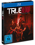 True Blood: Staffel 4 Box Blu-ray (5 Discs) (Blu-ray Filme)