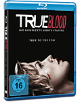 True Blood: Staffel 7 Box Blu-ray (4 Discs) (Blu-ray Filme)