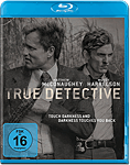 True Detective: Staffel 1 Blu-ray (3 Discs)