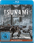 Tsunami: Die Todeswelle - Special Edition Blu-ray