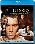 Die Tudors: Season 1 Box Blu-ray (3 Discs)