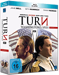 Turn: Washington's Spies - Staffel 3 Box Blu-ray (4 Discs)