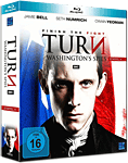Turn: Washington's Spies - Staffel 4 Box Blu-ray (4 Discs)