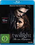 Twilight: Biss zum Morgengrauen - Deluxe Fan Edition Blu-ray