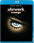 Uhrwerk Orange Blu-ray