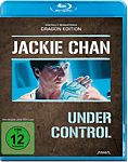 Under Control - Dragon Edition Blu-ray