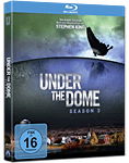 Under the Dome: Staffel 3 Box Blu-ray (4 Discs) (Blu-ray Filme)