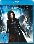 Underworld 4: Awakening Blu-ray