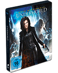 Underworld 4: Awakening - Steelbook Edition Blu-ray (Blu-ray Filme)