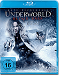 Underworld 5: Blood Wars Blu-ray