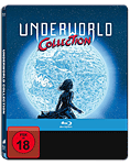 Underworld - Steelbook Collection Blu-ray (5 Discs)