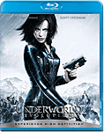 Underworld 2: Evolution Blu-ray