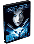 Underworld 2: Evolution - Steelbook Edition Blu-ray