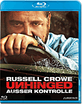 Unhinged: Ausser Kontrolle Blu-ray