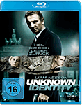Unknown Identity Blu-ray