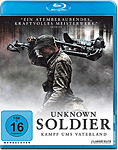 Unknown Soldier Blu-ray