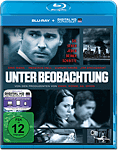 Unter Beobachtung Blu-ray