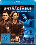 Untraceable Blu-ray (Blu-ray Filme)